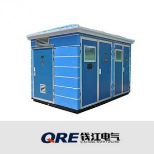 钱江电气/ZYB系列/欧式箱式变电站