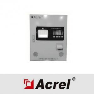 安科瑞/AFPM系列/消防设备电源监控系统/主机/控区域分机