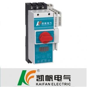 上海凯帆电气/KFKBO系列/数字消防型控制与保护开关