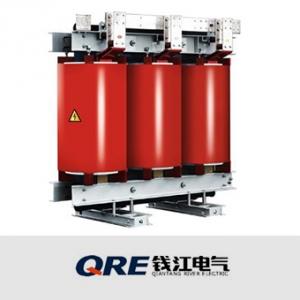 钱江电气/SCB10系列35KV/环氧树脂浇注干式变压器