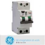 美国GE/DE60系列/电子式漏电保护开关(RCBO)