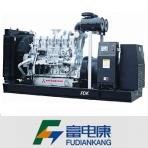 富电康/三菱柴油发电机组