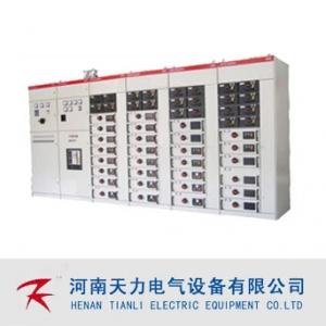 天力电气/GCS系列/低压抽出式开关柜