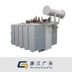 浙江广天/BKSMC系列/油浸式磁控电抗器
