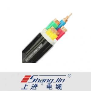 永进电缆/YJV系列/铜导体挤包绝缘电力电缆