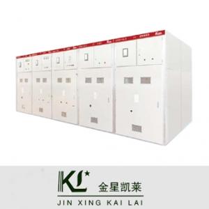 凯莱电气/KYN61-40.5系列/高压移开式开关柜