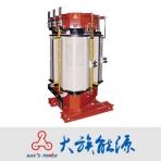 大族能源/SGB全系列/三维立体卷非包封型干式变压器
