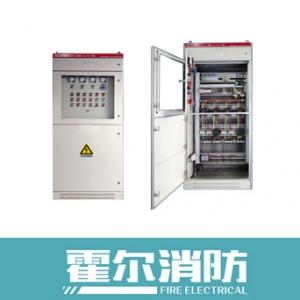 霍尔消防/HXJ-37~160 P系列/消防泵自动巡检控制设备