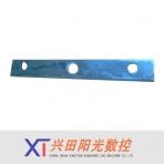 兴田阳光数控/YJCX-18系列/数控角钢槽钢带钢多功能冲孔切断一体机