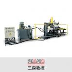 三森数控/BG80/100/120系列/电力抱箍机