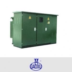 金炙电气/YBW-12系列/预装式变电站