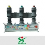 河南森源/ZW32-12系列/户外永磁智能真空断路器